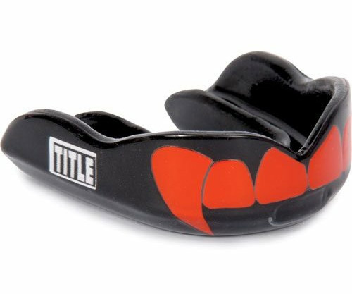 Mouthguard With Fangs Title 39 s Fang Mouthguard is