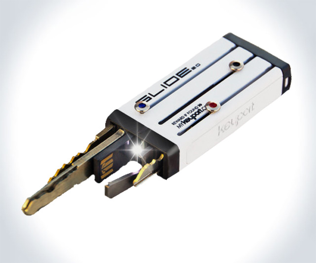 keyport slide 20 7078