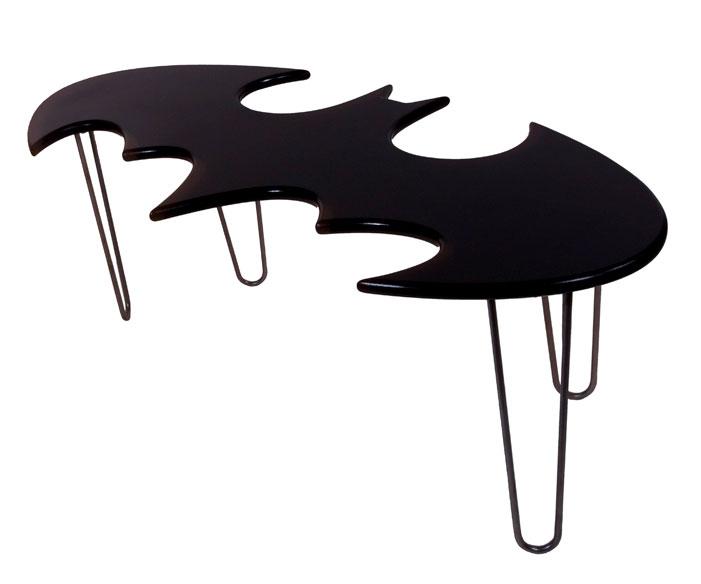 Batman Tables | DudeIWantThat.